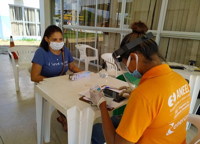 Energisa realizará troca de lâmpadas e cadastro na Tarifa Social em Ipueiras, Miracema, Lagoa da Confusão e Tupirama