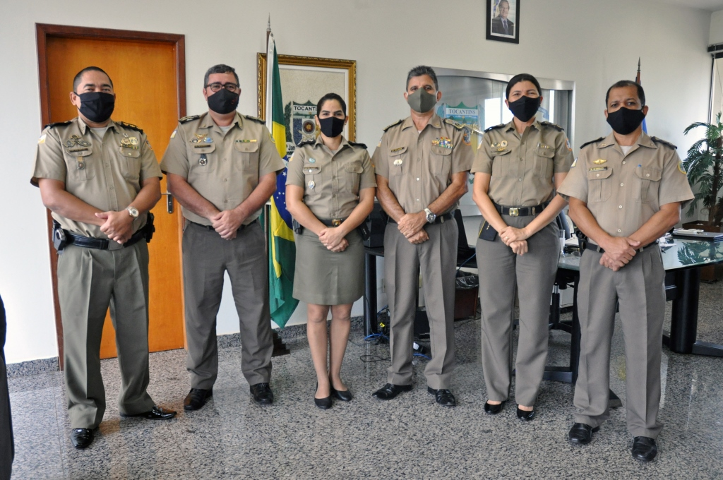 Oficial da PM se torna primeira profissional do Tocantins apta para missões de paz da ONU