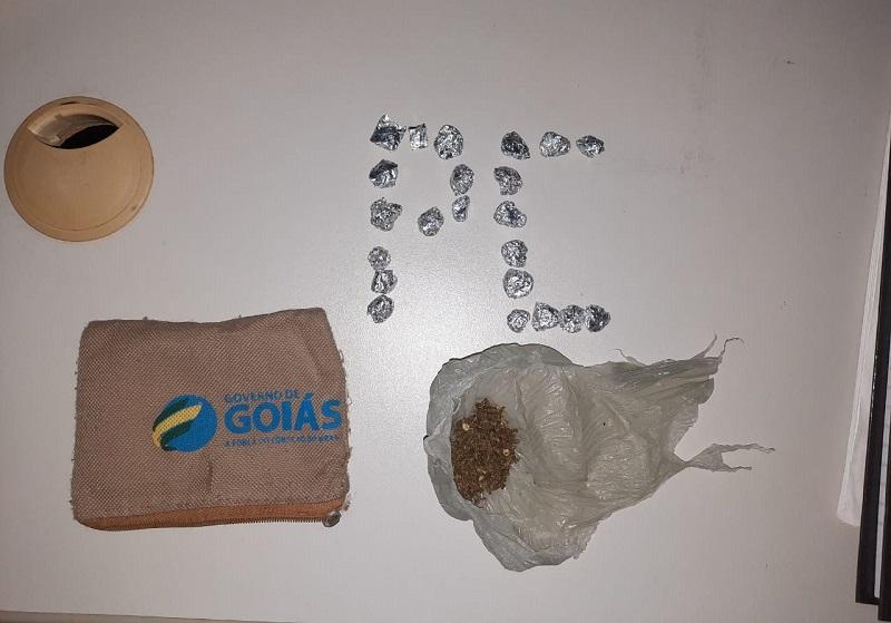 Suspeitos por tráfico de drogas e receptação de veículos roubados são presos pela Polícia Civil em Ananás