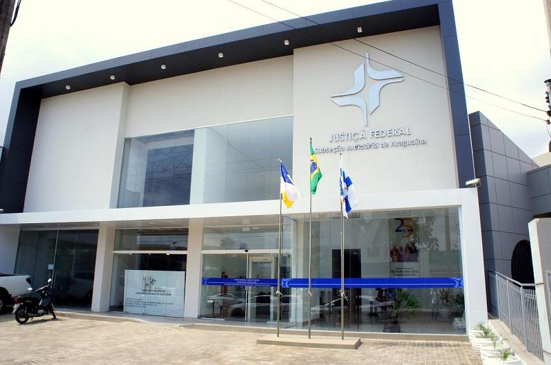 Justiça Federal prorroga período de inscrições para estágio em Araguaína