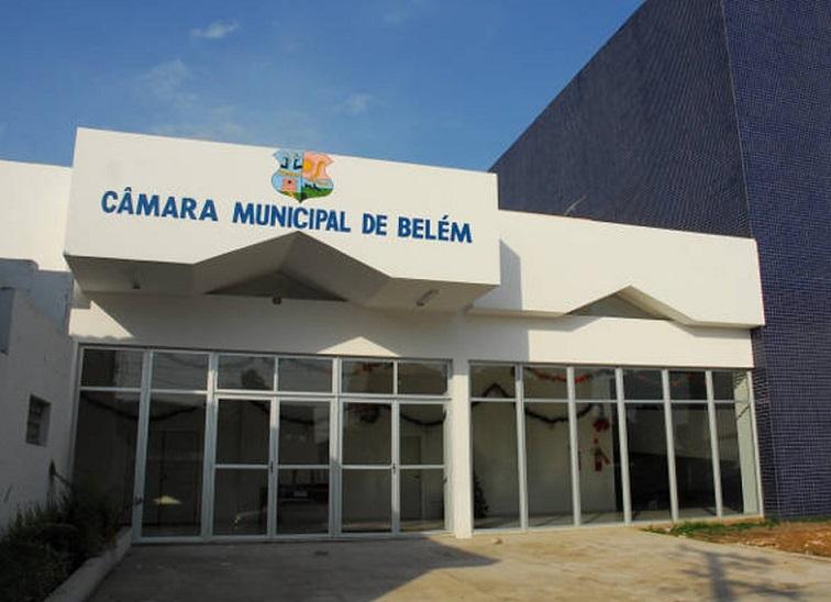 Câmara Municipal de Belém aprova aumento salarial para prefeito, vice, secretários e vereadores
