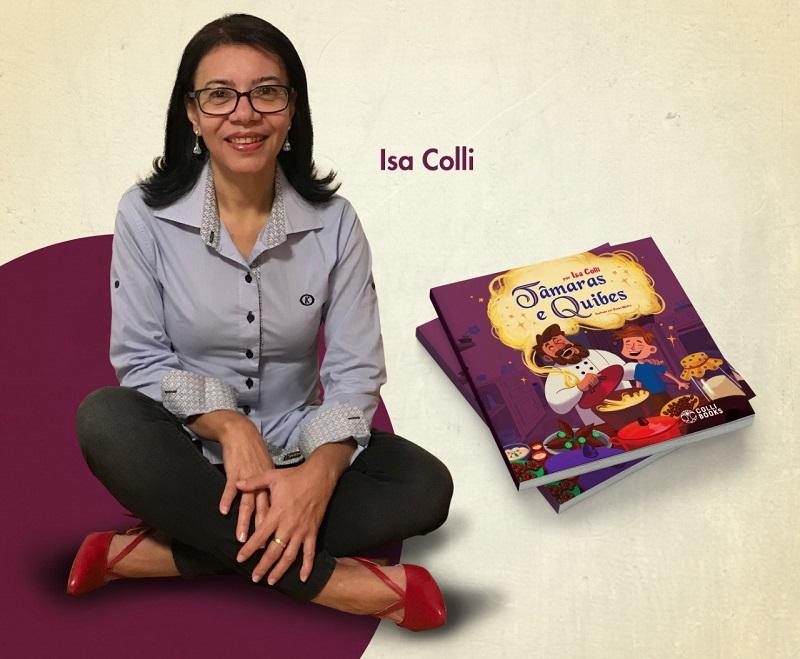Diretamente da Bélgica, escritora brasileira confirma participação na Bienal do Livro de São Paulo