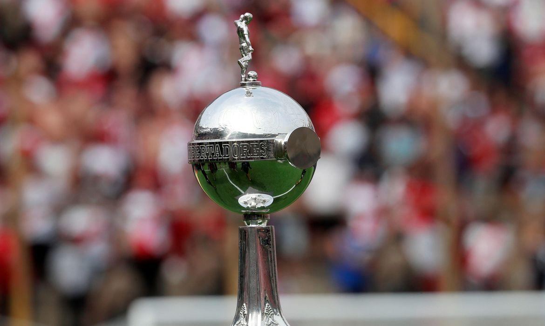 Fase de grupos da Libertadores tem pedreiras no caminho brasileiro; veja tabela