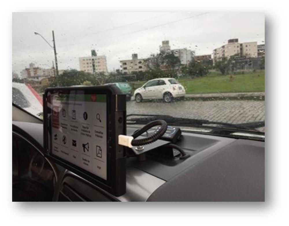 Em Palmas, PM promove aula inaugural do curso de capacitação do PMTO Mobile