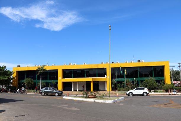 Prefeitura de Porto Nacional faz novo chamamento de aprovados no Concurso Público