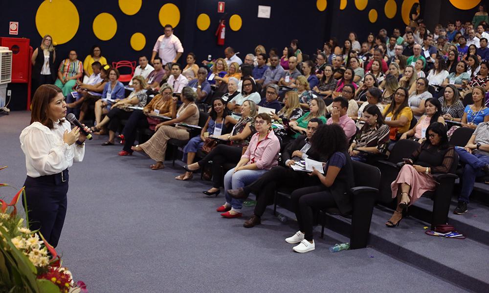 Governo do Estado promove II Seminário de Líderes Educacionais do Tocantins