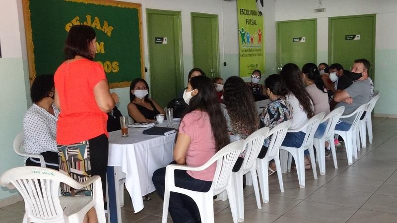 Prefeitura de Paraíso dá início a planejamento das ações sociais de 2021