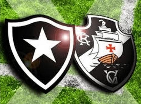 Botafogo e Vasco fazem clássico carioca em São Januário