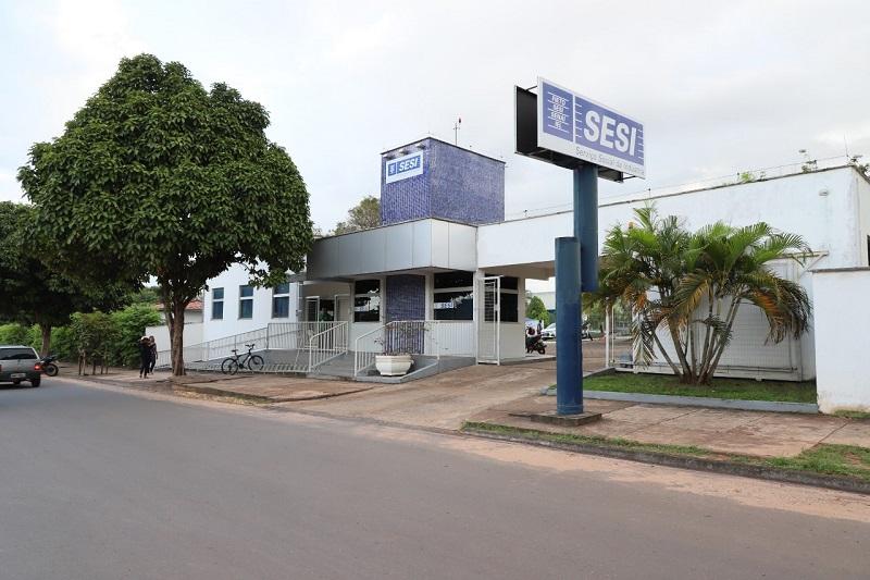 Academia: SESI abre matrículas com desconto na musculação para comunidade em Araguaína