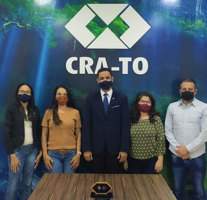 Valorização da Mulher Administradora: CRA Tocantins cria comissão especial ADM. MULHER