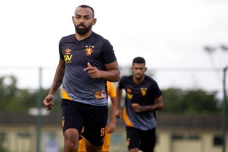 Dalberto destaca boas atuações do Sport e espera vitória contra o Fluminense