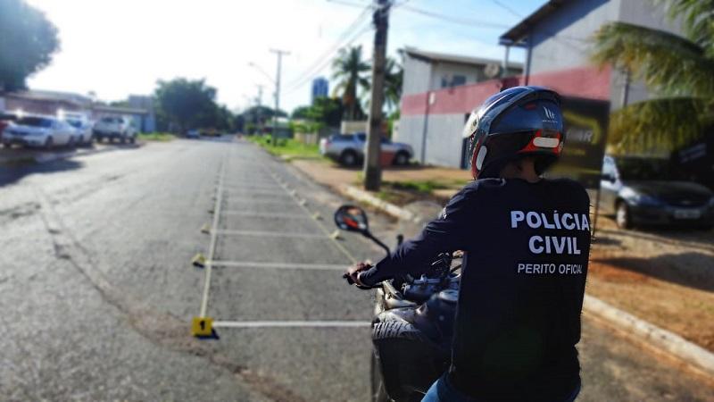 Instituto de Criminalística do Tocantins amplia métodos de perícias em acidentes fatais