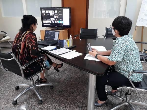 Ministério do Meio Ambiente promove reunião técnica do Programa Floresta+ Amazônia