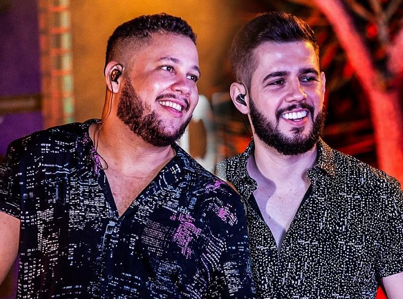 Após 15 anos de sucesso, Paulo Victor & Gabriel anunciam fim da dupla