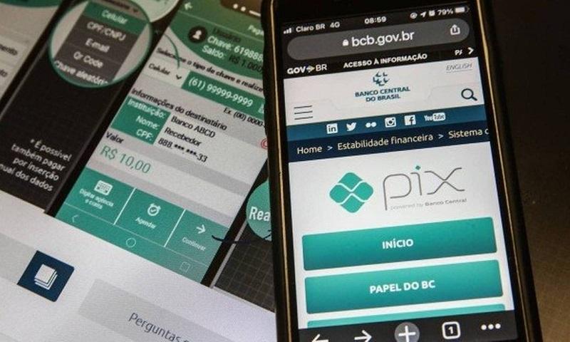 Segurança no Pix: Especialista alerta sobre novos tipos de fraude e pontos de atenção