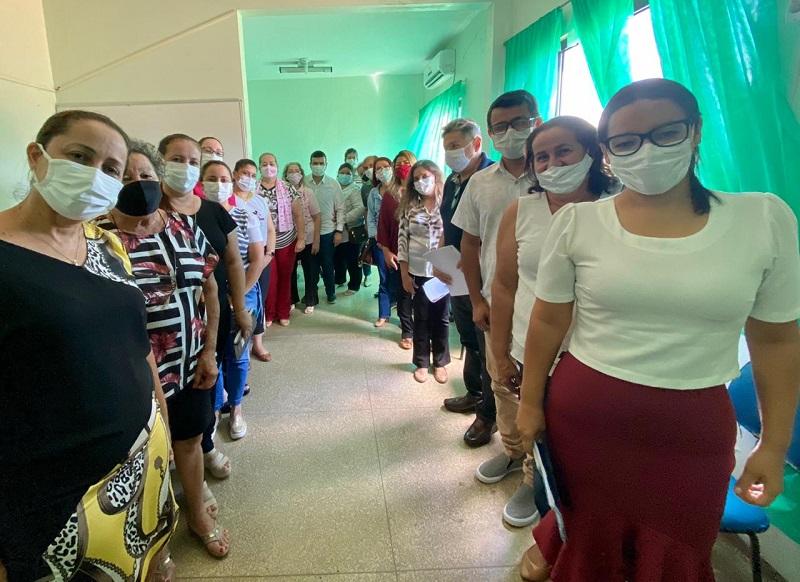 Plano Municipal de Imunização da Covid-19 de Paraíso é aprovado pelo CMS