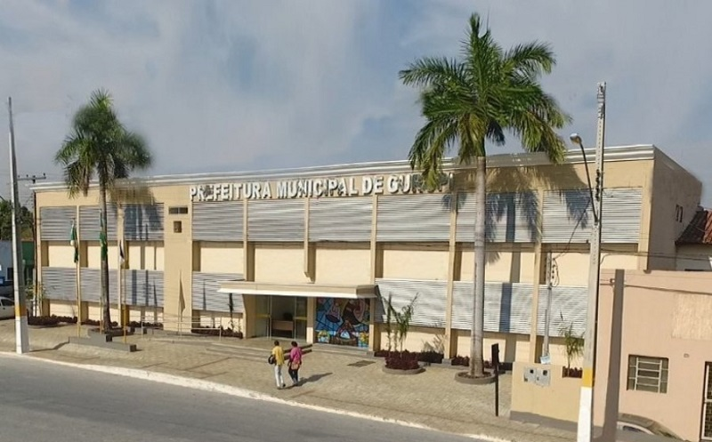 Prefeitura de Gurupi paga salário de servidores referente ao mês de fevereiro