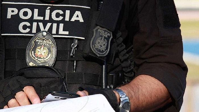 Polícia Civil elucida duplo homicídio acontecido na zona rural de Silvanópolis