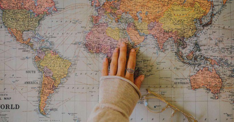 Viagem de volta ao mundo: Saiba como planejar o roteiro