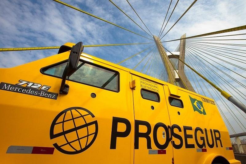 Grupo Prosegur abre quase 700 vagas de emprego pelo Brasil