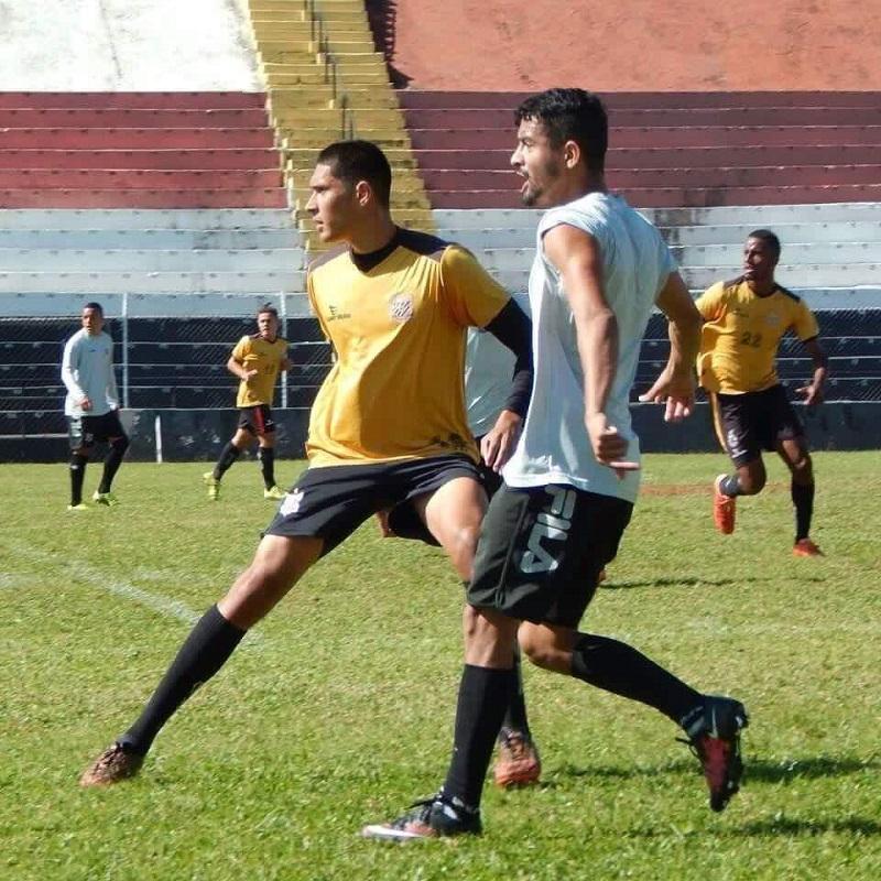 Washington pretende retornar ao Brasil após jogar dois anos na Europa