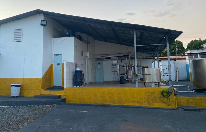Governo do Tocantins habilita laticínio de Wanderlândia ao SISBI para atuação em todo o país