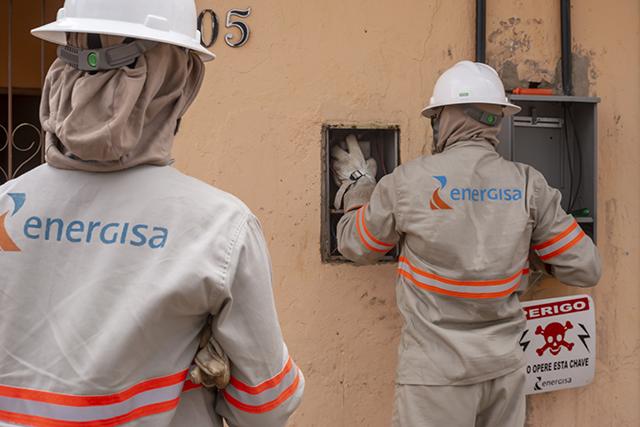 Energisa flagrou mais de 5 mil ligações irregulares de energia no Tocantins em 2020