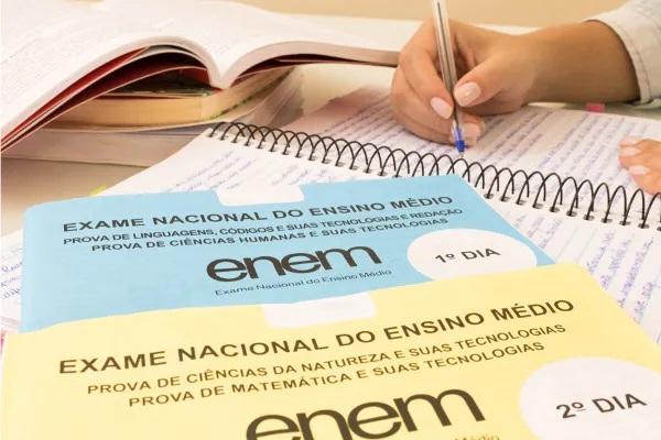 Quer estudar em Portugal com a nota do Enem? Saiba todas as regras