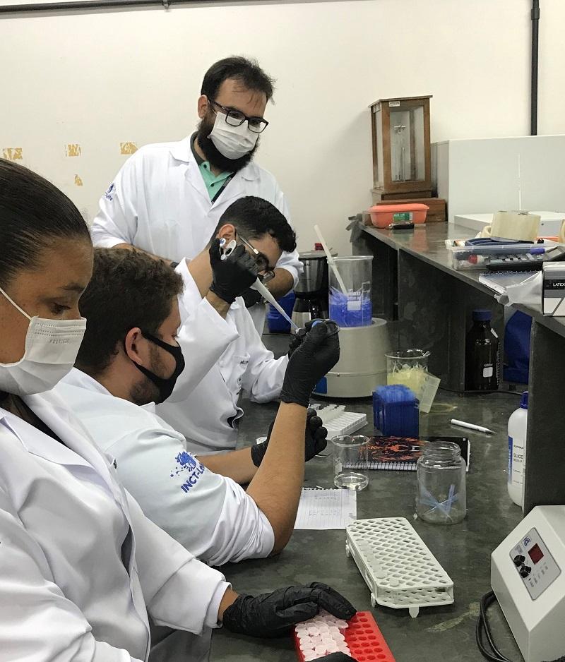 Cientistas tocantinenses falam sobre o papel da ciência no combate à pandemia