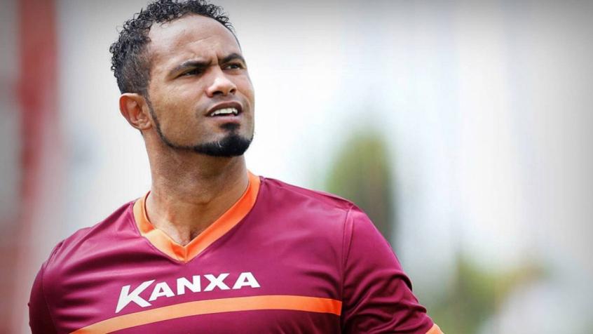 Araguacema EC anuncia contratação do goleiro Bruno, ex-Flamengo
