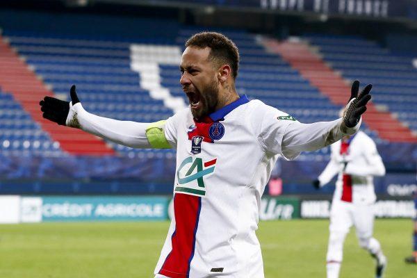 """Neymar se revolta após participante do BBB21 chamar jogadores de """"escrotos"""""""