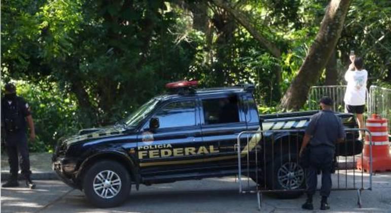 PF faz operação contra ocultação de patrimônio em quatro estados