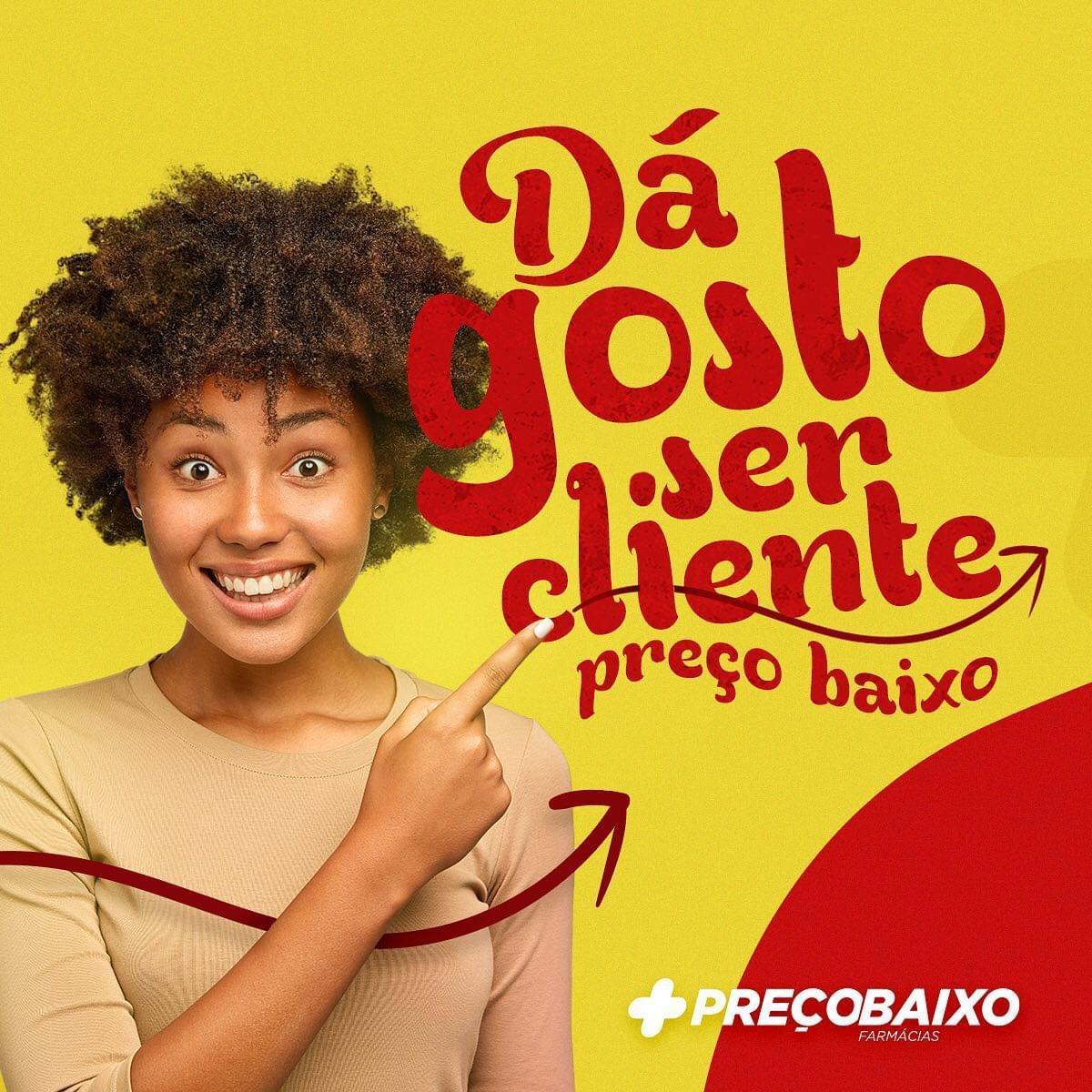 Farmácia Preço Baixo de Paraíso anuncia descontos em produtos alimentícios infantis; Confira!