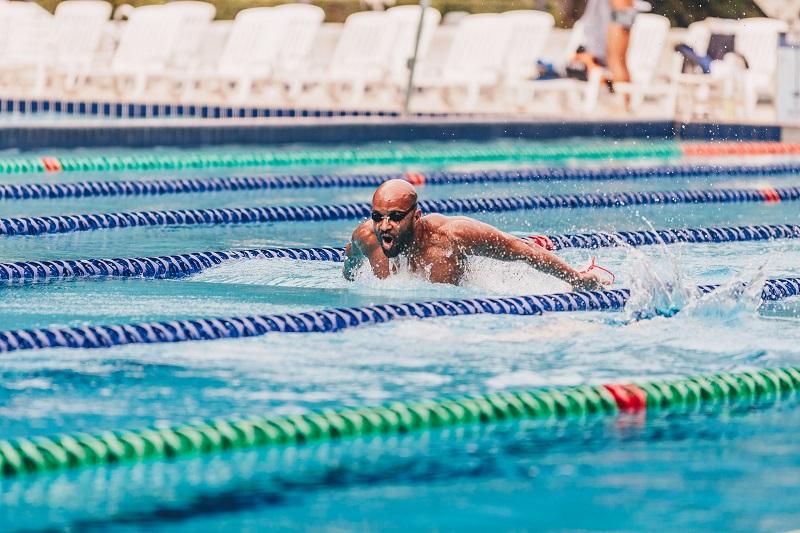 João Gomes vai buscar classificação para Tóquio na seletiva olímpica de natação