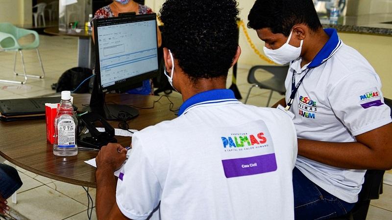 Prefeitura de Palmas divulga lista de famílias pré-selecionadas para receberem unidades habitacionais