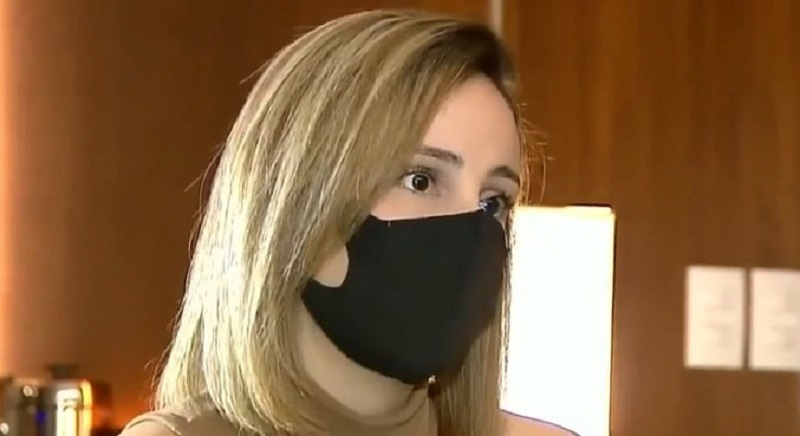 Caso Henry: ex de Jairinho chega para depor pela 2ª vez