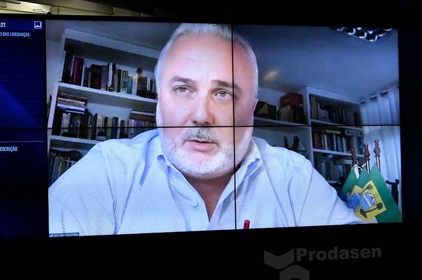 Comissão da Covid debaterá dificuldades de estados e municípios na pandemia