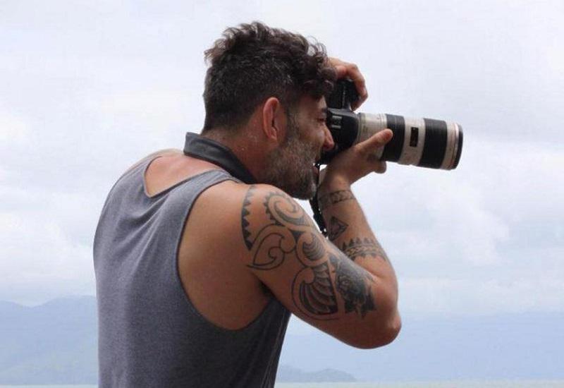 Como começar a fotografar na quarentena? Fotógrafo internacional Glauber Bassi traz 6 dicas imperdíveis