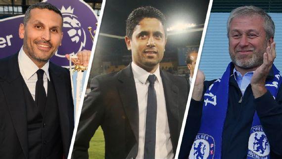 PSG, Manchester City e Chelsea: de onde vem o dinheiro de três dos semifinalistas da Champions