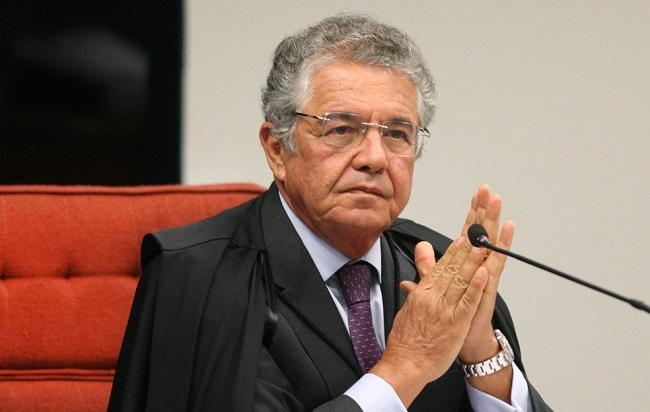 Ministro Marco Aurélio determina que governo realize Censo de 2021