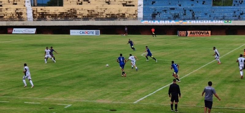 Opinião: o que pode ser feito para a conclusão do Campeonato Tocantinense 2021?