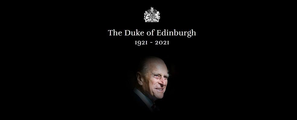 Marido de Elizabeth II, príncipe Philip morre aos 99 anos