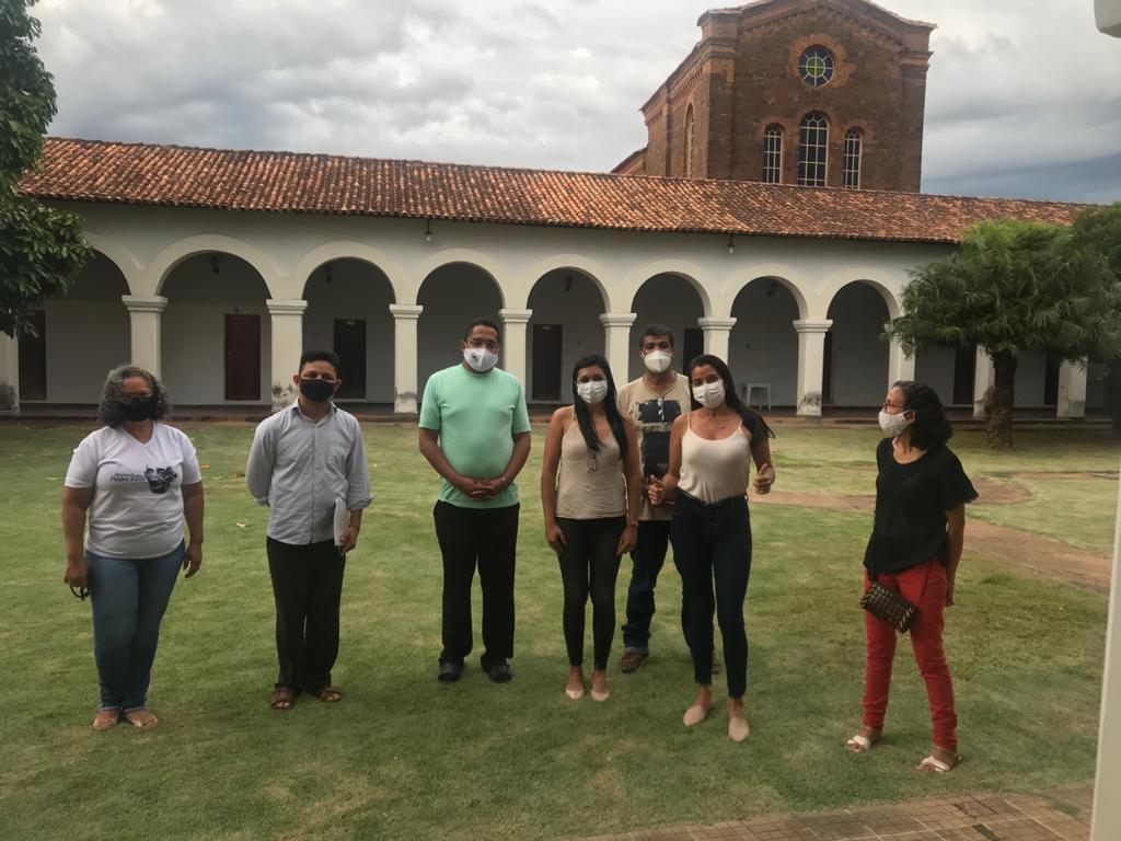 Prefeitura de Porto Nacional se reúne com representantes religiosos