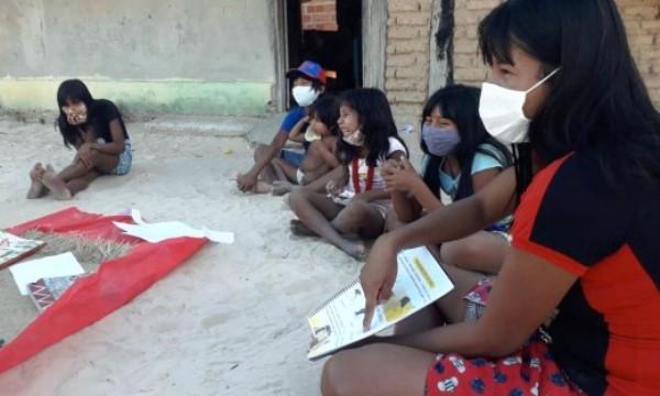 Seduc realizará webconferência com autoridades indígenas na próxima segunda-feira, 19