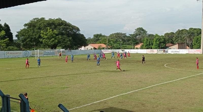 FTF suspende rebaixamento no Campeonato Tocantinense 2021
