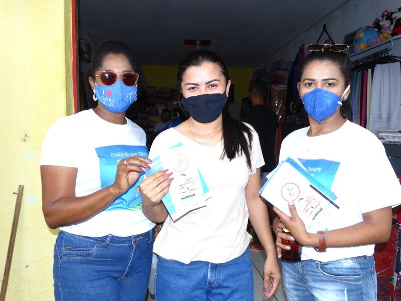 Prefeitura de Araguaína alerta sobre riscos de aumento do trabalho infantil na pandemia