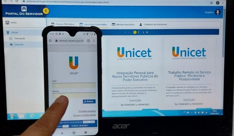 UNICET divulga resultado preliminar de seleção para instrutores