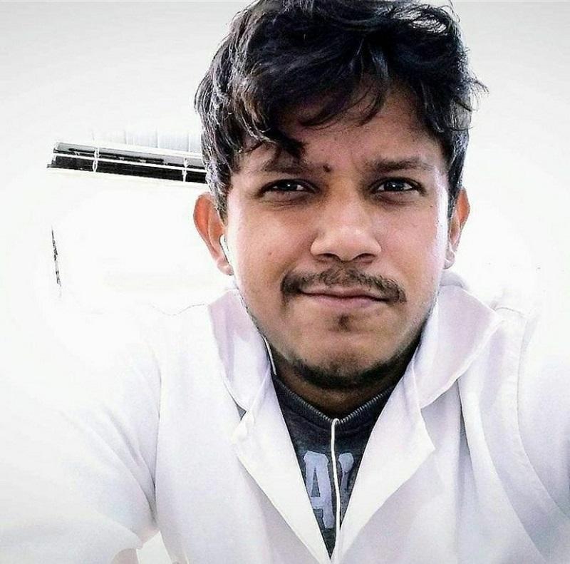 Biólogo morre em grave acidente no Bico do Papagaio