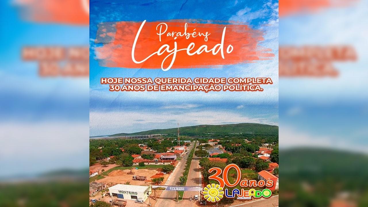Prefeitura realiza série de ações em comemoração ao aniversário de 30 anos de Lajeado