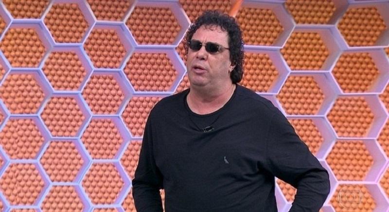 Dirigente do Atlético-GO: 'Se fosse cocaína, Casagrande iria achar bom'
